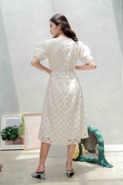 Lace Mun Hee Dress