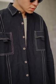 Black Summery Jacket