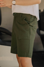 Army utility Short Pants