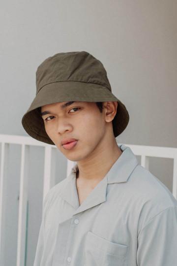 Army Bucket Hat
