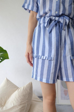 Stripes Elina Short