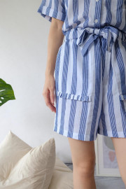 Stripes Elina Shorts