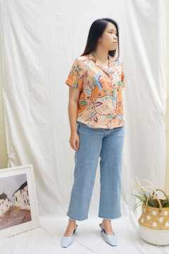 Batik Lala Shirt