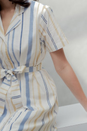 Pattern Ji A Dress