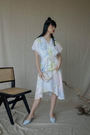 Bloom Fiore Dress