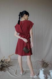 Sangria Kaia Dress
