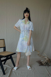 Bloom Wynne Dress