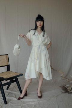 Prairie Fiore Dress