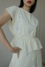 Prairie Kaia Dress