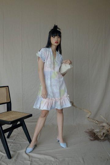Bloom Ruth Dress