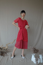 Ruby Wenling Dress