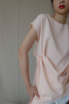 Blush Celia Top