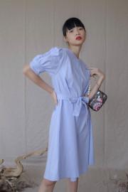 Lavender Sky Dress