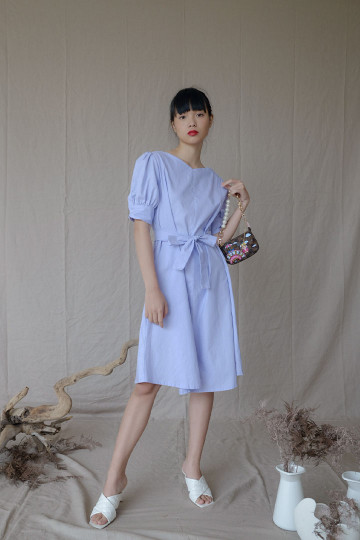 Lavender Skye Dress