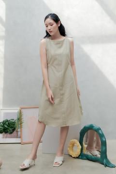 Sage Chae Won Dress