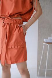 Brick Elina Shorts