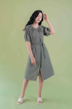 Pine Jeong A Dress