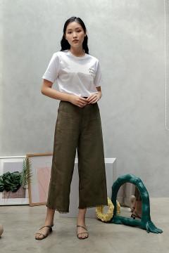 Olive Sena Pants