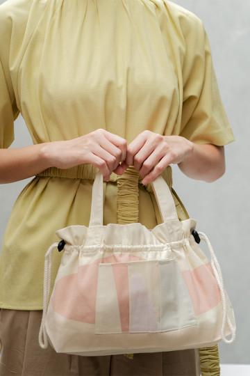 Printed Hyo Bag