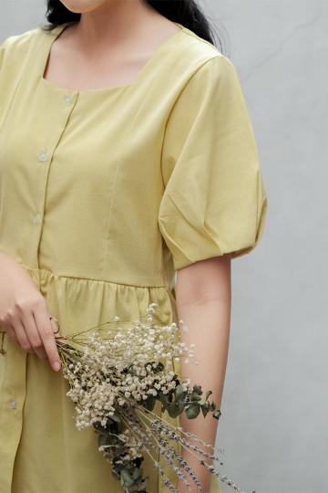 Butter Eun Ji Top