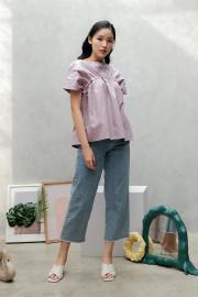Lilac Kim Soo Top