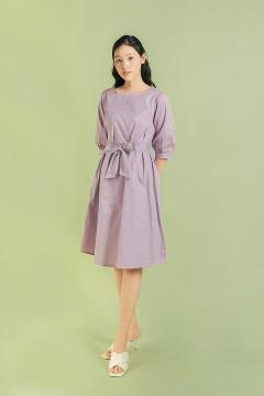 Lilac Hye Jin dress