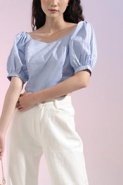 Lavender Jennie Top PO
