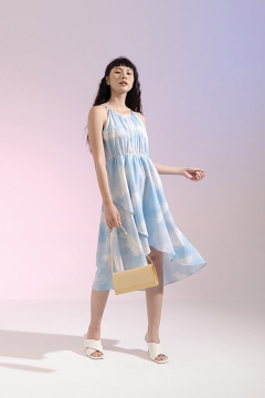 Cloud Adriana Dress PO