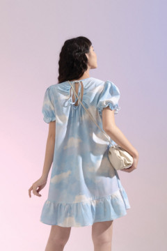 Cloud Marselle dress
