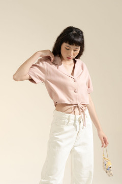 Flamingo Nicole Top