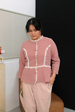 Rose Alicia Outer