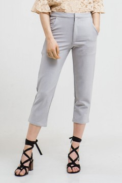 Grey Helga Pants