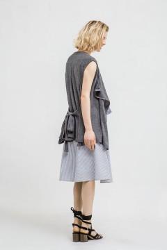 Isadora Knitted Vest