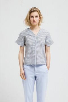 Stripes Nami Top