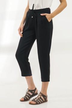 Black Shana Pants