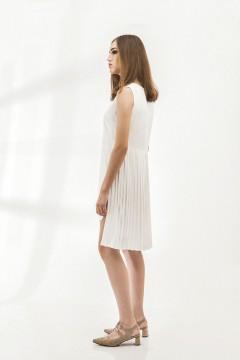 White Ulya Dress