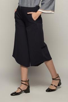 Tera Textured Culottes