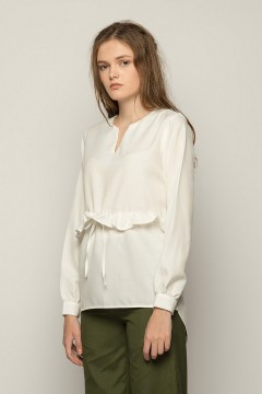 White Dura Top