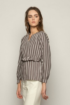 Stripes Dura Top