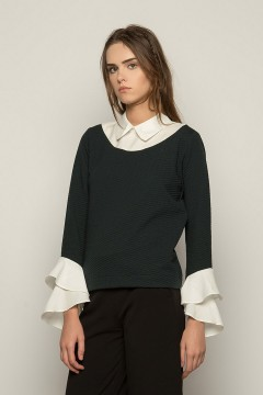 Forest Avani Sweater