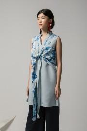 Artic Sinsa Vest Dress