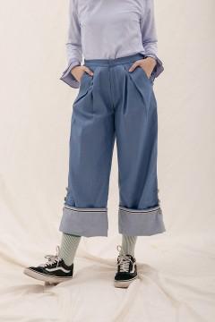 Blue Jeans Kana Pants