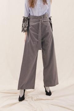 Grey Flava Paper Pants