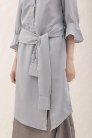 Artic Harumi Sabrina Dress