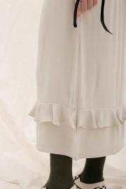 Stripes Orca Skirt
