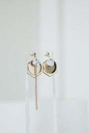 Napo Marble Earrings
