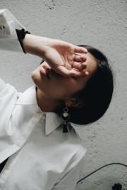 Kirana Tassel Earrings