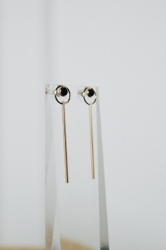 Alena Pin Earrings