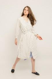 Stripes Alma Outer Dress