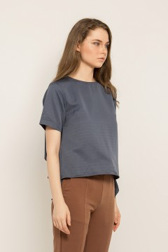 Steel Diane Top